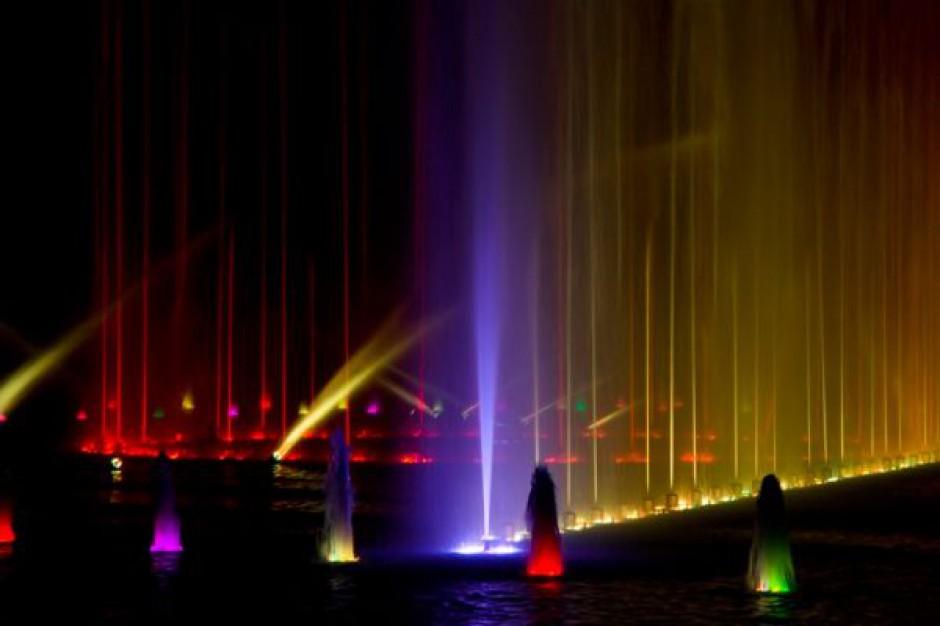 Szczecin ogłasza przetarg na fontannę