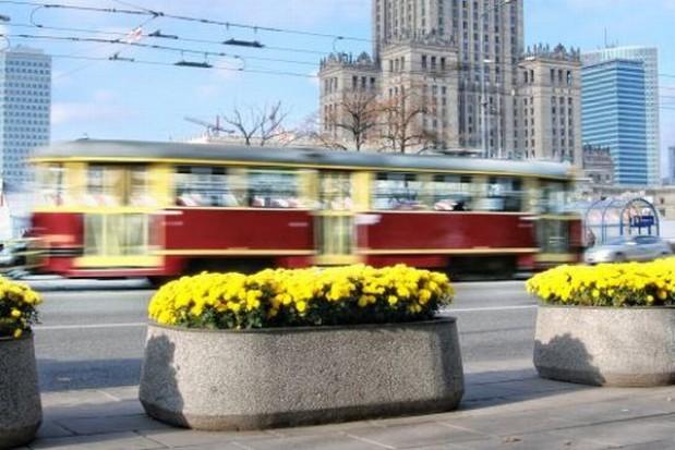 Weekendowa zmiana komunikacji w Warszawie