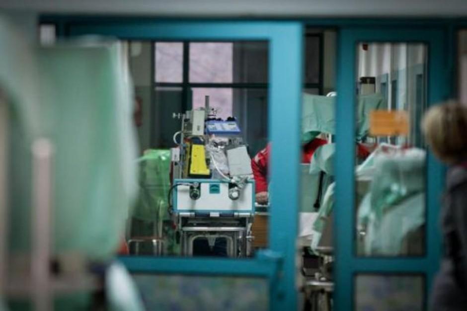 Modernizacja Białostockiego Centrum Onkologii