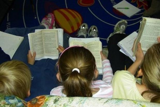 Są miejsca w toruńskich przedszkolach