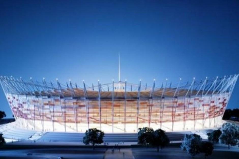 Kto zyskał na budowie stadionów?