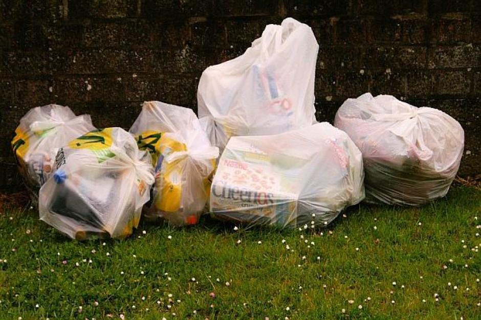 Maleje liczba dzikich wysypisk śmieci