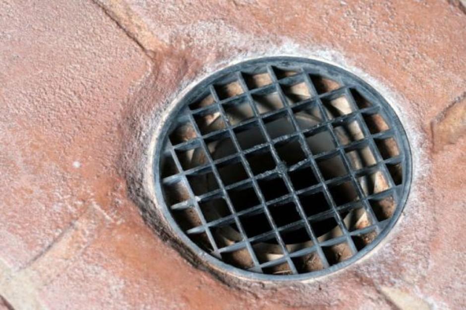 Kanalizacja budowana przez gminę a VAT