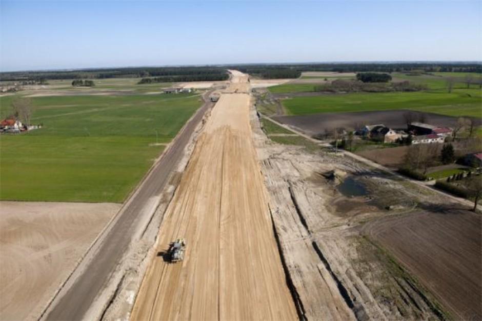 Ostre cięcie wydatków na autostrady