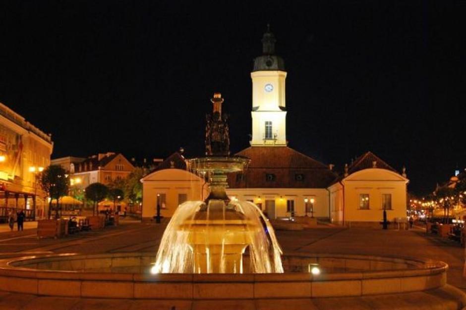 Ponad pół miliarda na inwestycje w Białymstoku