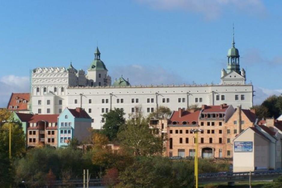 Zamek w Szczecinie będzie remontowany