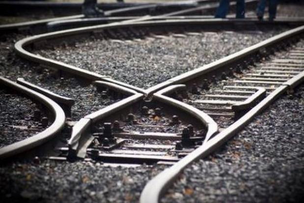 Plany budowy linii kolejowej Płock-Modlin