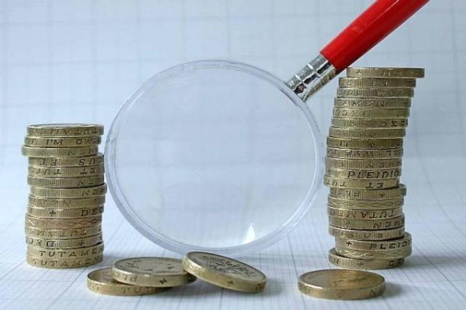Samorządowcy chcą rozszerzenia audytu