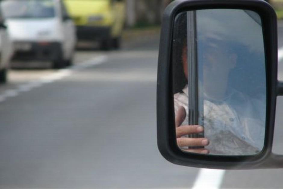 Wzrost obciążeń dla transportu i starostów