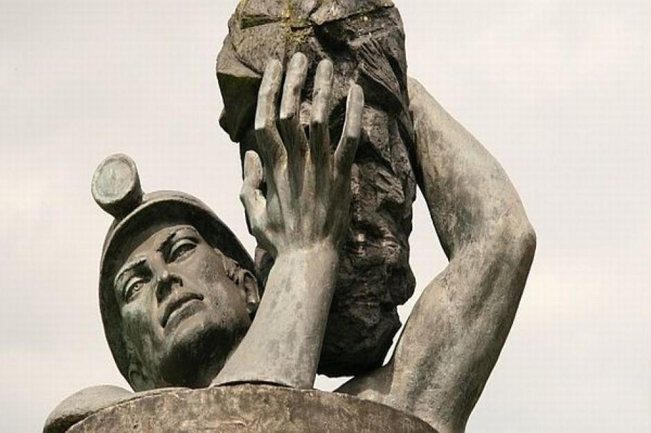 W górniczych miastach upada mit górnika