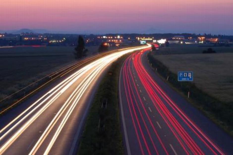 Od grudnia kierowcy pojadą A2 do Świecka