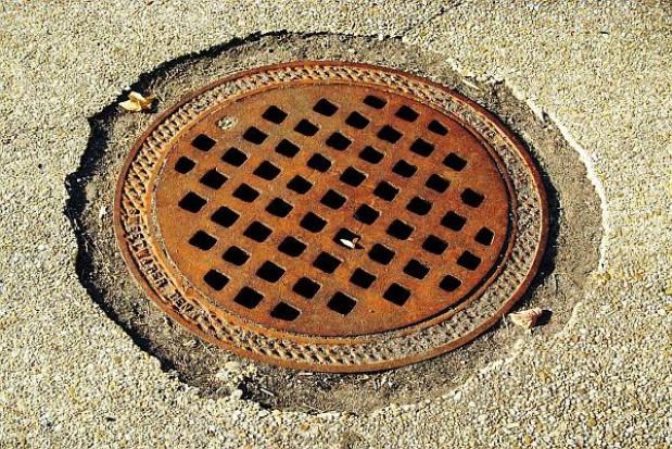 Zakończyła się budowa kanalizacji w Grodziszczu