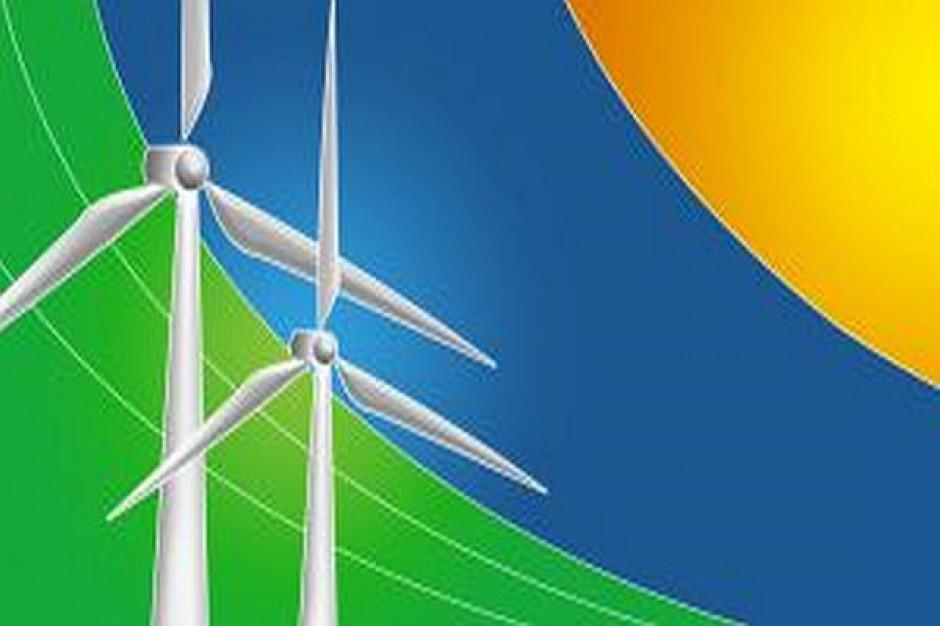 Kłócą się o energetykę wiatrową