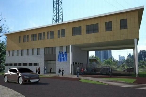 Nowa siedziba straży miejskiej za 7,2 mln zł
