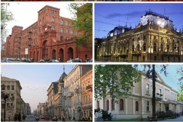 Łódź rezygnuje ze Specjalnej Strefy Sztuki