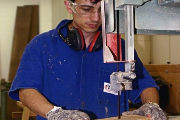 Szkoły zawodowe kierowane z poziomu regionu