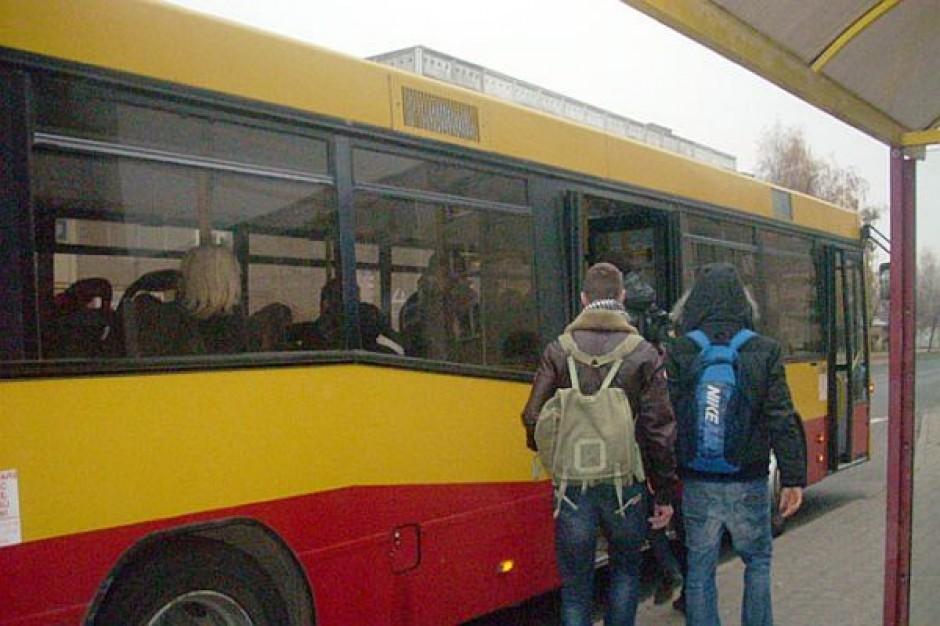 Wiraż-Bus nie będzie woził Swarzędza