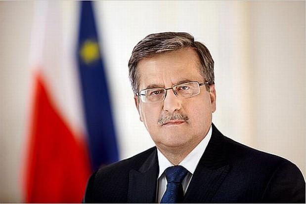 Sejm zajmie się prezydenckim projektem ustawy o zgromadzeniach