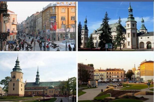 Komitet Regionów na targach w Kielcach