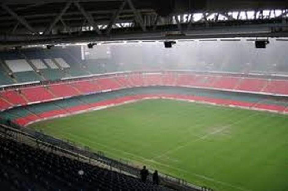 Stadiony pod kontrolą