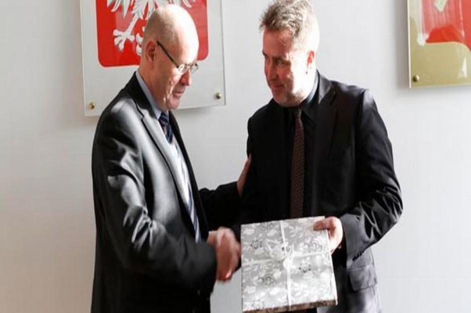 Łodzianie i Duńczycy zacieśnią współpracę