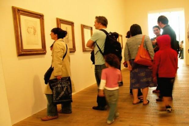 Aukcja dzieł sztuki w ŁSSE
