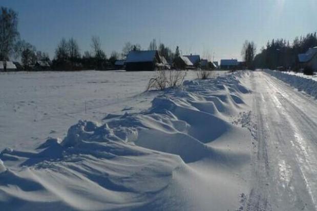 Przygotowania do zimy w Wejherowie
