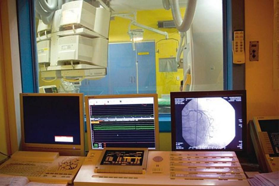 Pieniadze na zakup sprzętu dla szpitali w podkarpackim