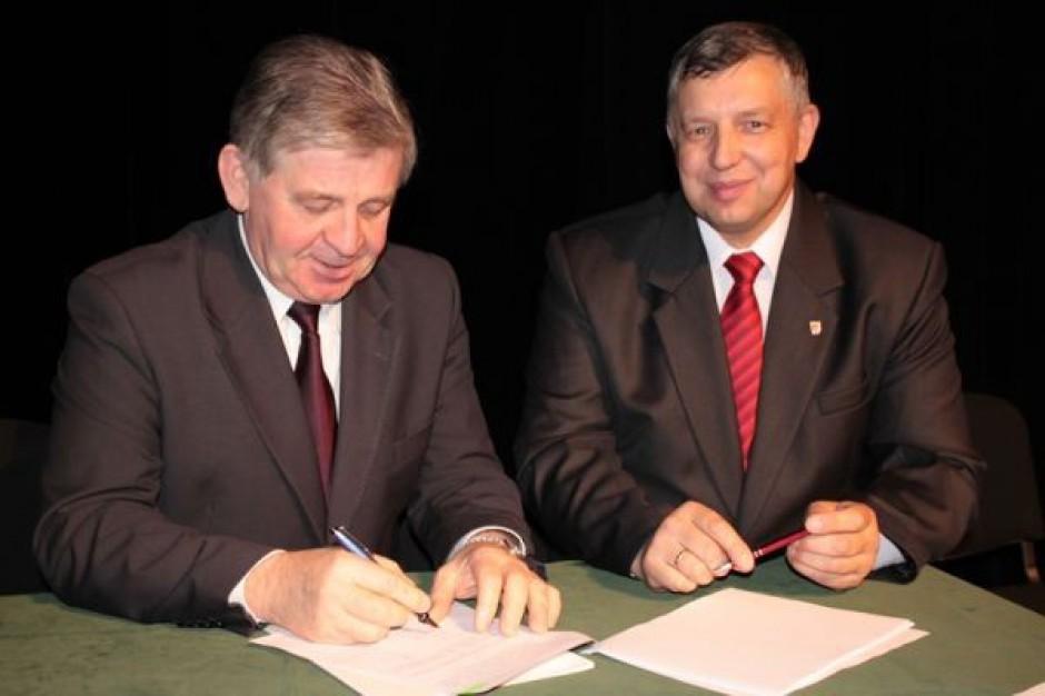 119 umów na 123 miliony zł