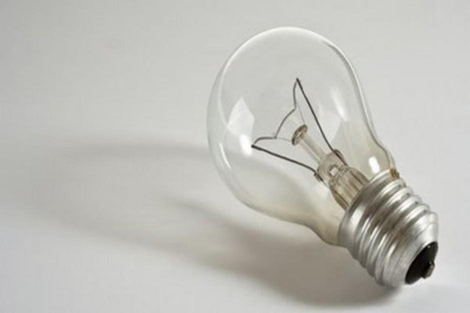 Oszczędzajmy energię i dbajmy o klimat