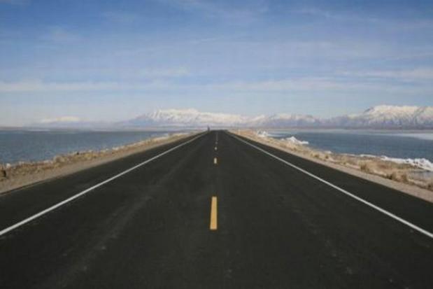 Odcinek autostrady A2  otwarty