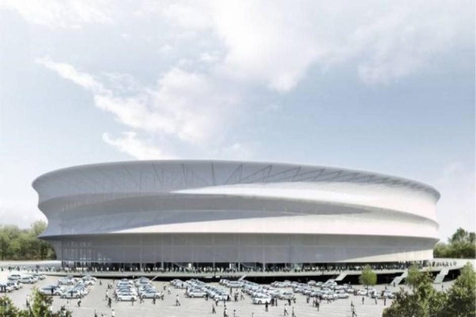 Solorz-Żak nie zbuduje galerii przy stadionie