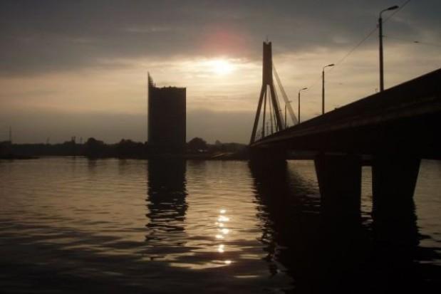 Warszawski most im. Skłodowskiej-Curie