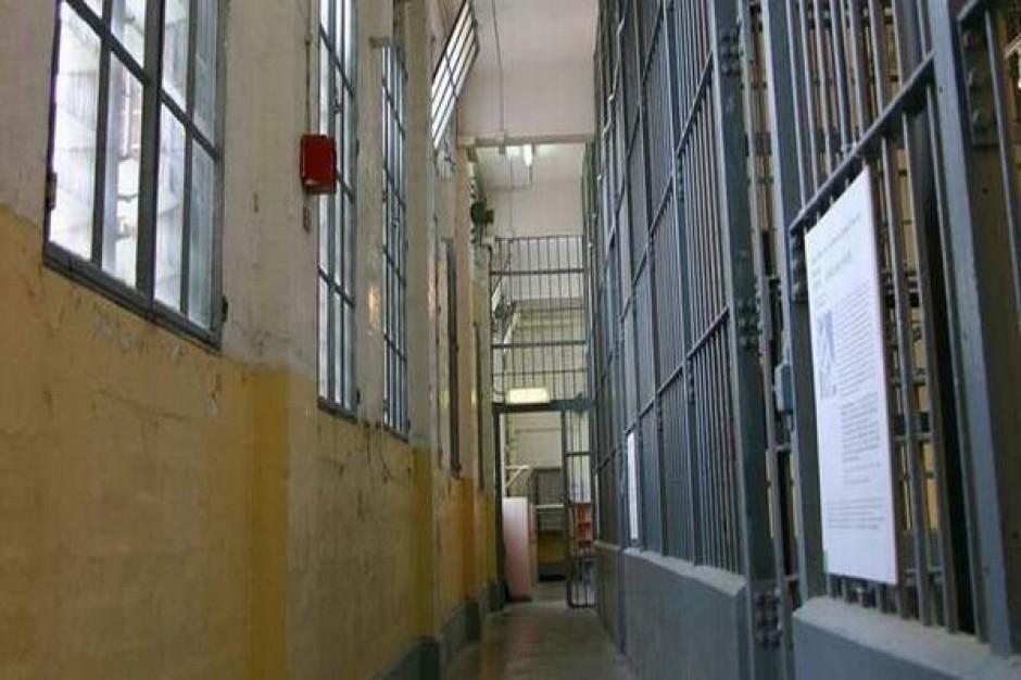 Wójt gminy Niegłowice w areszcie