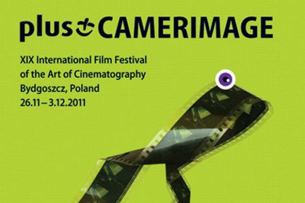 Plus Camerimage 2011 w Bydgoszczy