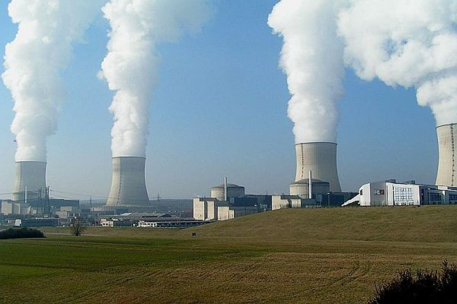 Atom budzi emocje: największe w Gąskach