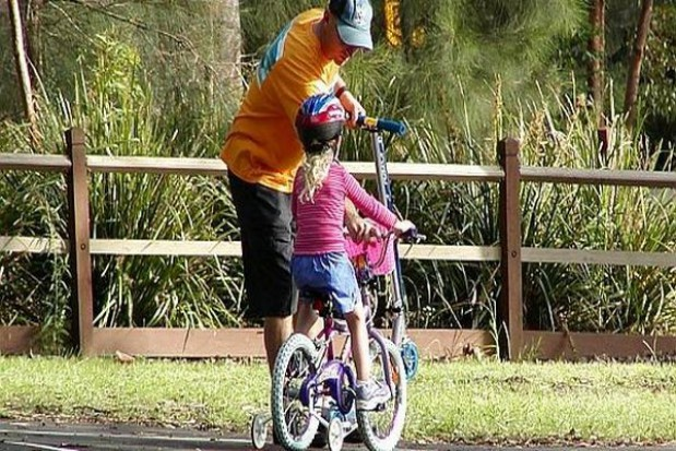 Rodzinne szlaki rowerowe w świętokrzyskim