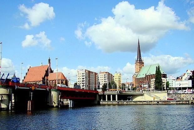 Prawie 2,2 mld zł na szczecińskie inwestycje