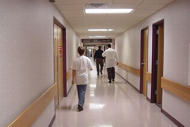 Szpital w Tychach do przekształcenia