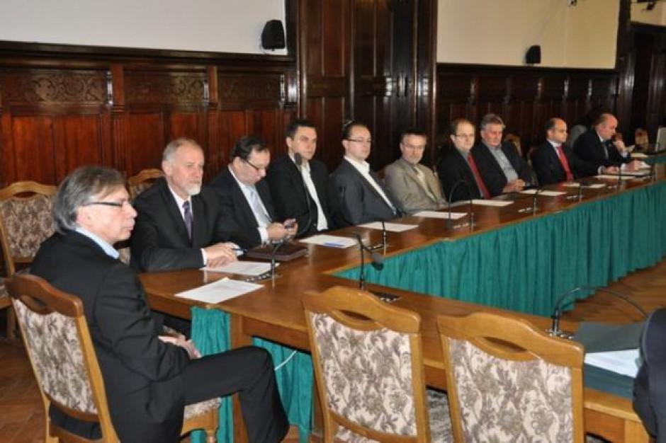 Prezydentowi Wałbrzycha pomoże rada gopodarcza