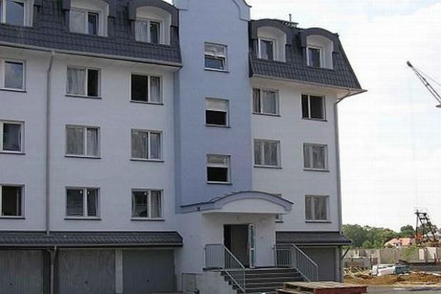 Mieszkania komunalne tylko dla biednych