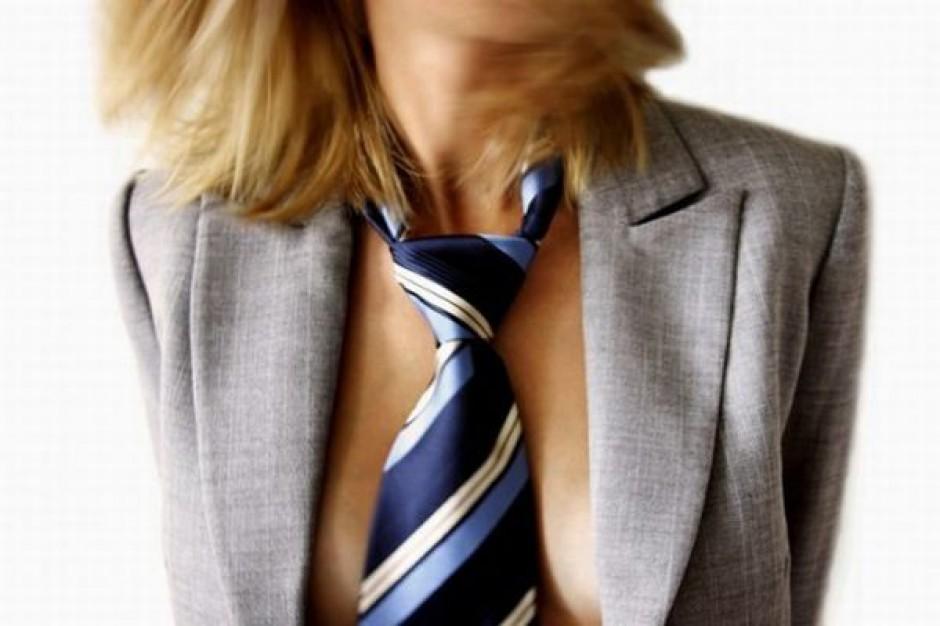 Biznes w Poznaniu jest kobietą