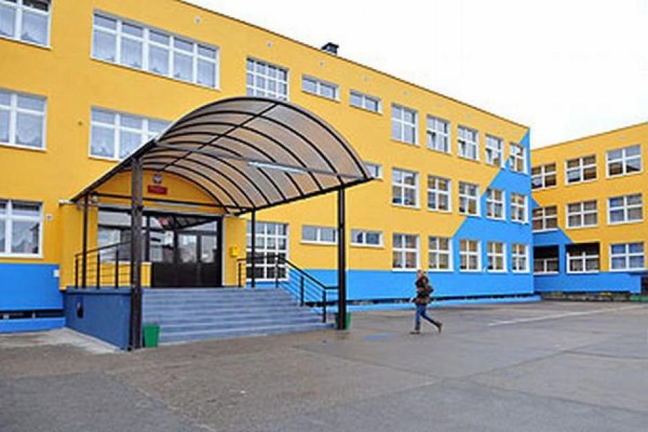 Kolejne toruńskie szkoły docieplone