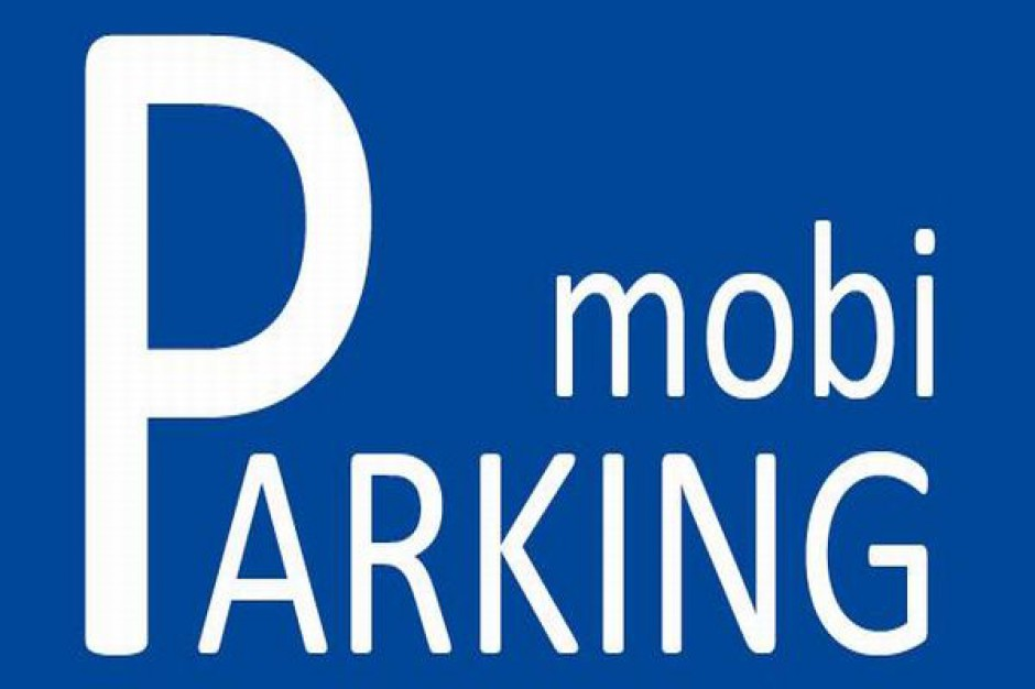 MobiParking zamiast SMS Parking