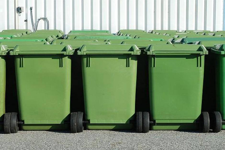 Śmieci w koszu nie powinny być droższe od tych w worku