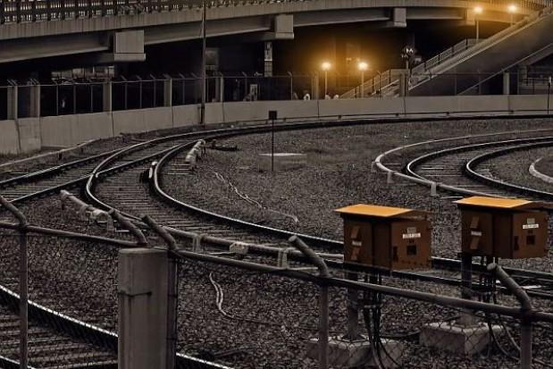 Szybki pociąg Pendolino w 2014 r.