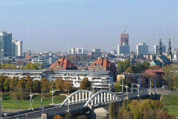 Poznań kusi zagraniczny biznes