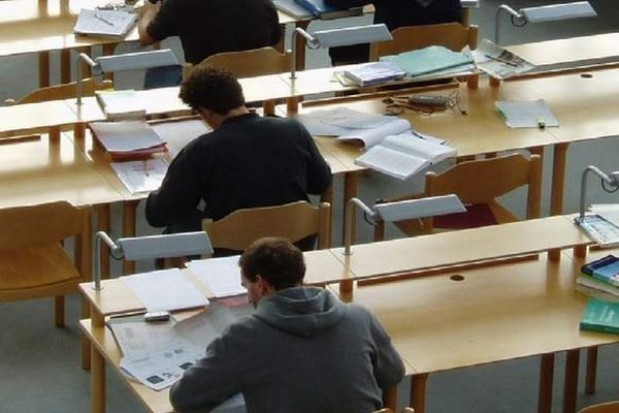 Próbny egzamin gimnazjalny za nami