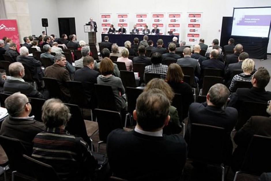 Forum Polska Efektywna Energetycznie otwarte