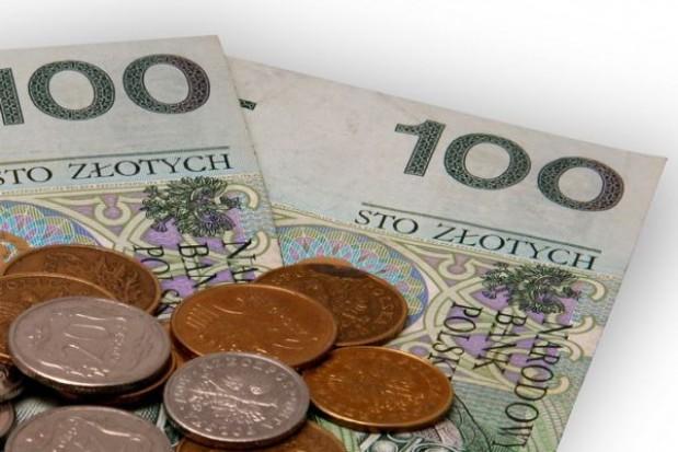 Minister finansów sypnie kasę na zasiłki